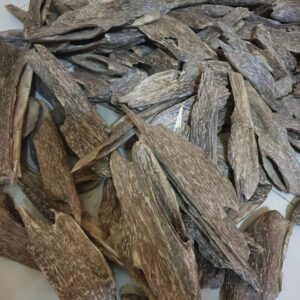 Agarwood Chips Oud Chips | Grade A++
